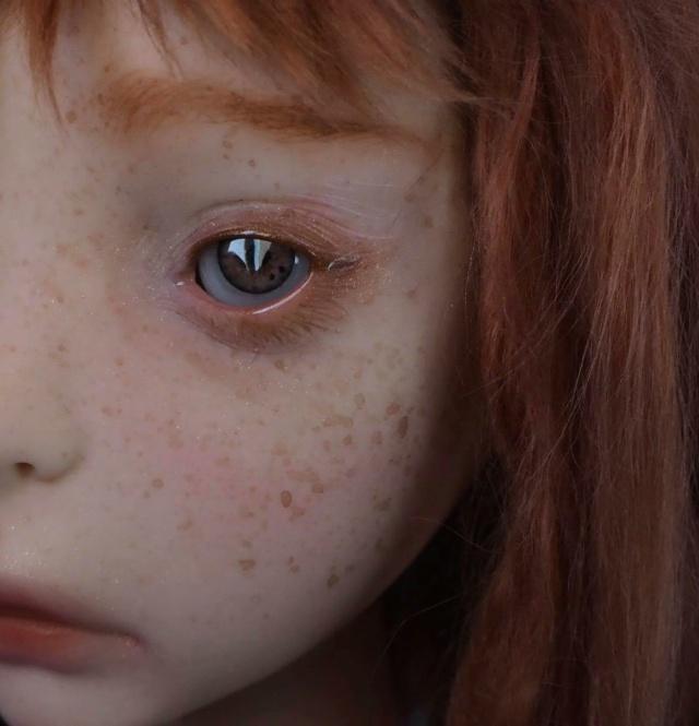 [V] Doll Chateau Iplehouse plusieurs poupées d'artiste etc. 24528710