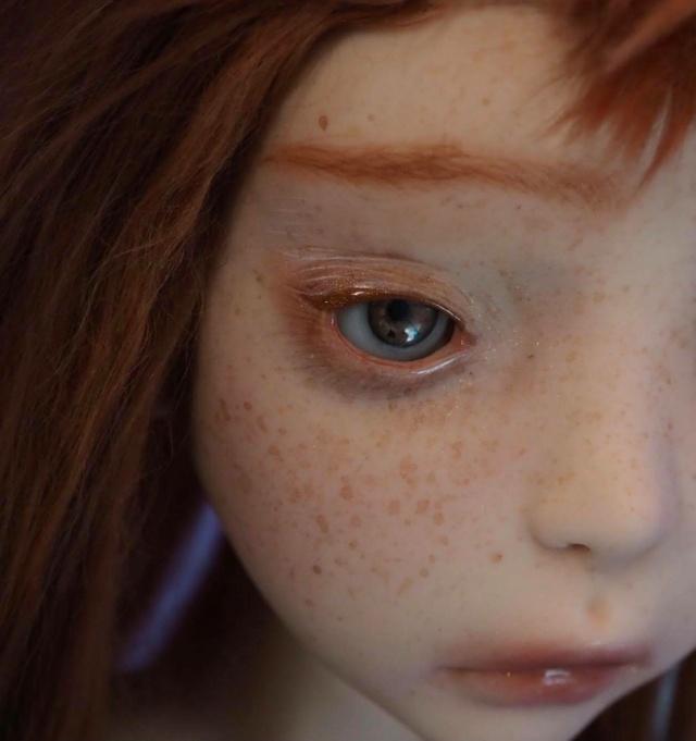 [V] Doll Chateau Iplehouse plusieurs poupées d'artiste etc. 24536810