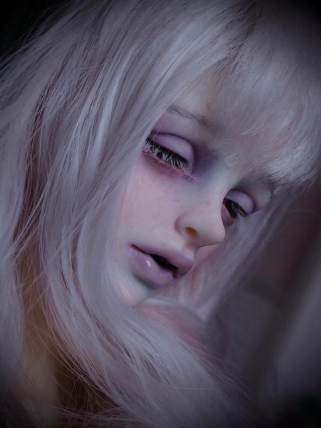 [V] Doll Chateau Iplehouse plusieurs poupées d'artiste etc. 24566110
