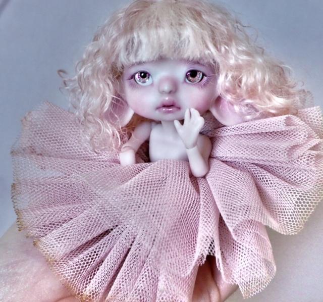 [V] DZ Dust of Dolls Babylamb Pathos Tale etc. 253deb10