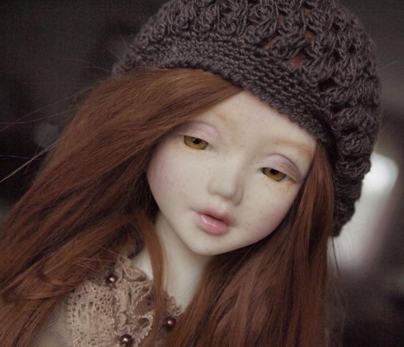 Maquillages de Linoa (MAJ novembre 2019) 309a1f10