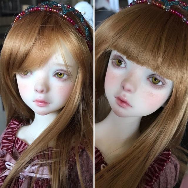 [V] Napidoll iMda Dollzone Fairyland Unoa ETC 3f84f710