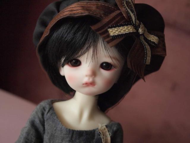 [V] Napidoll iMda Dollzone Fairyland Unoa ETC 59269610