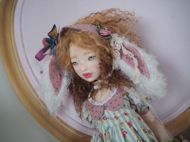 [V] DZ Dust of Dolls Babylamb Pathos Tale etc. 5a60f310