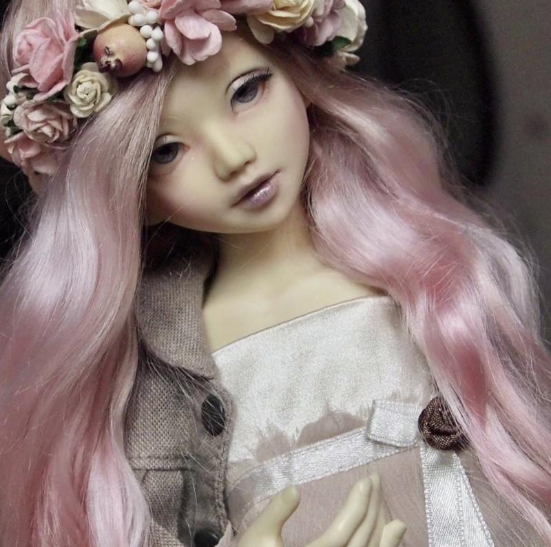 Maquillages de Linoa (MAJ novembre 2019) 5c776810