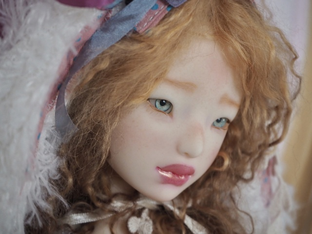 [V] DZ Dust of Dolls Babylamb Pathos Tale etc. 5e19ce10