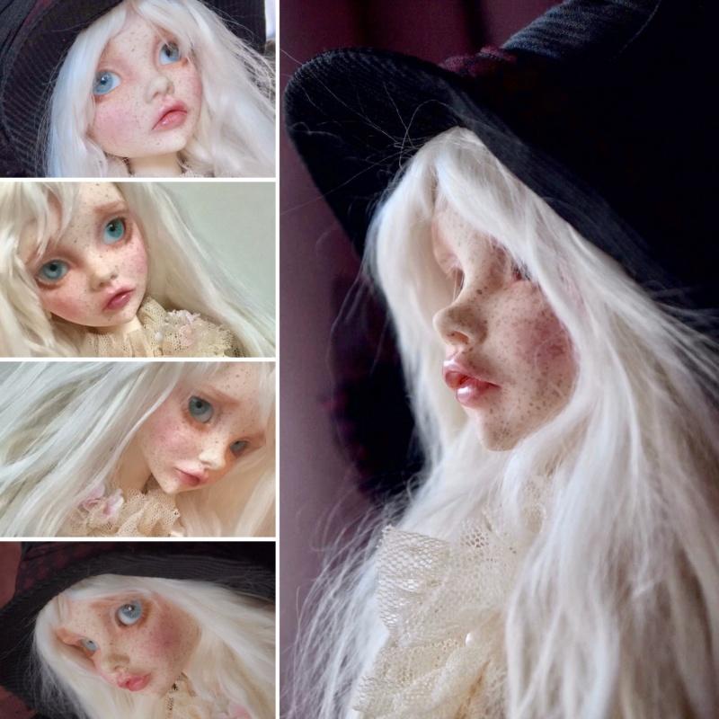 Maquillages de Linoa (MAJ novembre 2019) 7086ed10