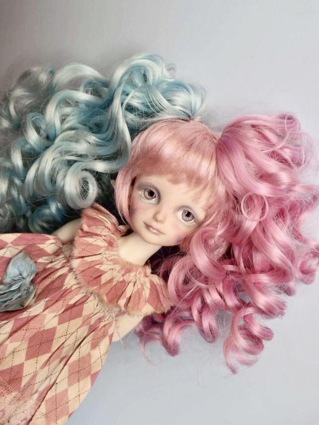 [V] Napidoll iMda Dollzone Fairyland Unoa ETC 714ecf10