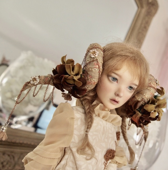 [V] Napidoll iMda Dollzone Fairyland Unoa ETC 79459510