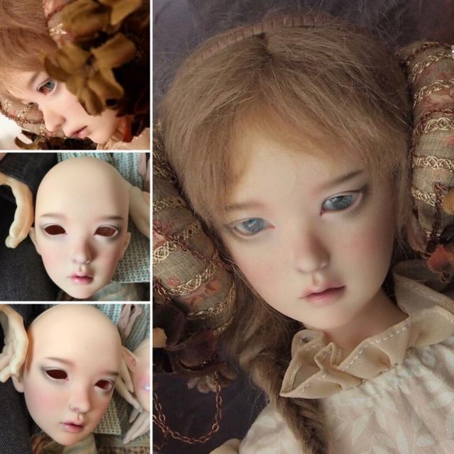 [V] DZ Dust of Dolls Babylamb Pathos Tale etc. 7d406610