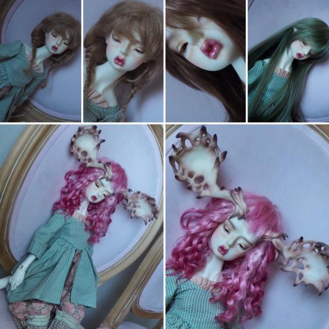 [V] DZ Dust of Dolls Babylamb Pathos Tale etc. 91045810