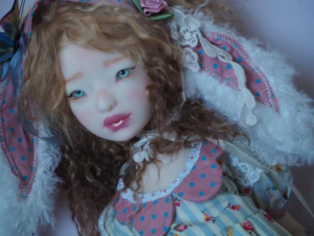 [V] DZ Dust of Dolls Babylamb Pathos Tale etc. 94154d10