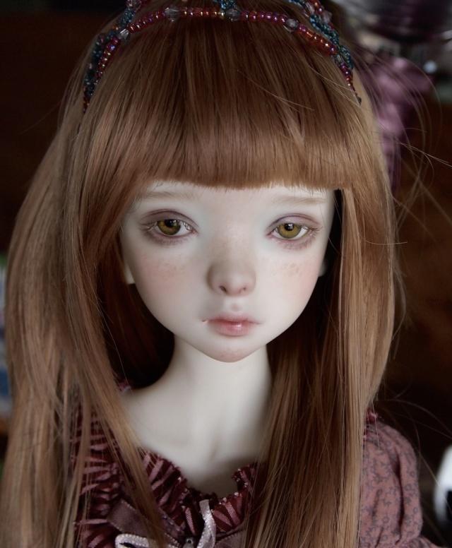 [V] Napidoll iMda Dollzone Fairyland Unoa ETC 97055810