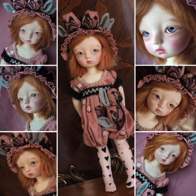 [V] DZ Dust of Dolls Babylamb Pathos Tale etc. 98331d10