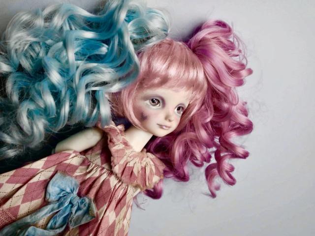 [V] Napidoll iMda Dollzone Fairyland Unoa ETC A9300010