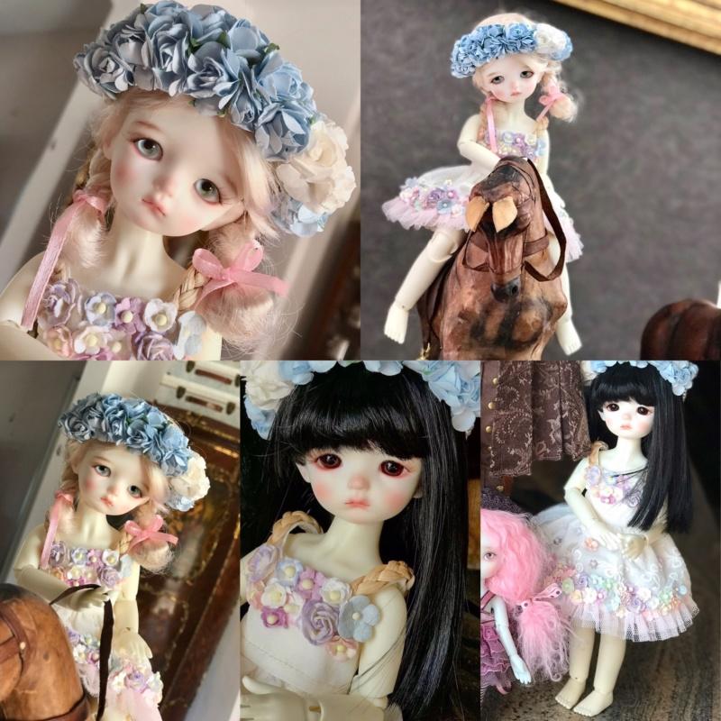 [V] Napidoll iMda Dollzone Fairyland Unoa ETC Abbb2610
