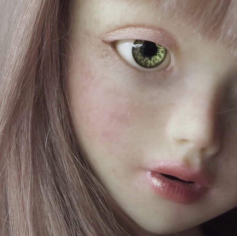 Maquillages de Linoa (MAJ novembre 2019) C8dcbf10