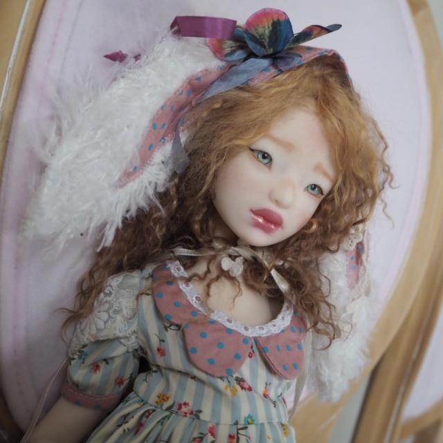 [V] DZ Dust of Dolls Babylamb Pathos Tale etc. C9ae1310
