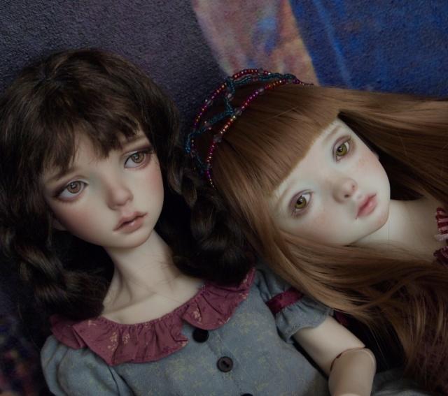[V] Napidoll iMda Dollzone Fairyland Unoa ETC D21fb110