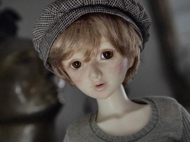 [V] Napidoll iMda Dollzone Fairyland Unoa ETC D3cc0910