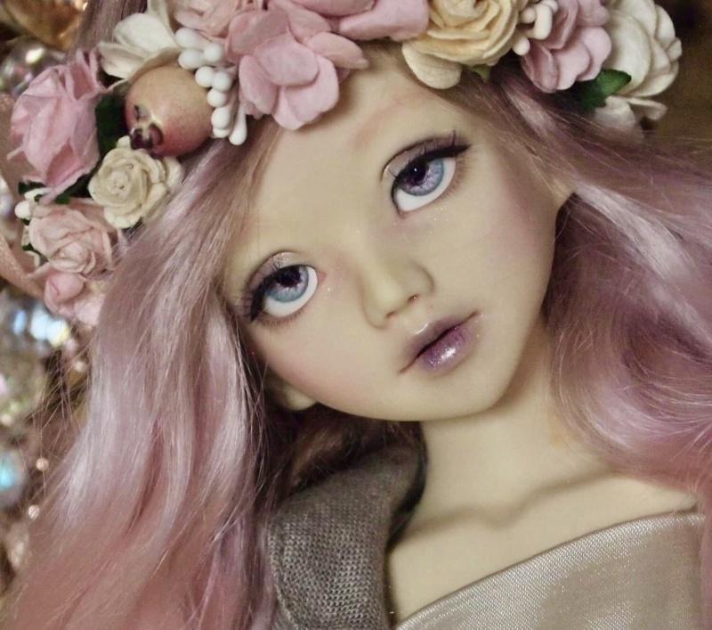 Maquillages de Linoa (MAJ novembre 2019) Db403810