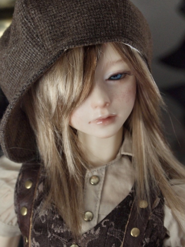 [V] DZ Dust of Dolls Babylamb Pathos Tale etc. E51cc110