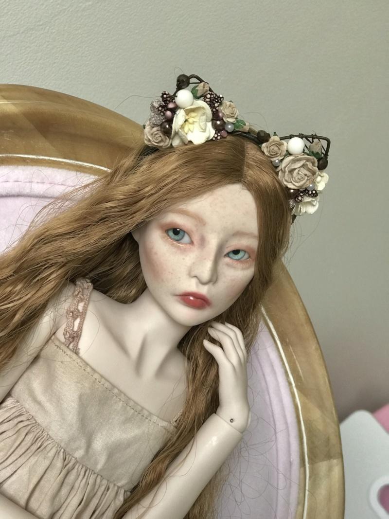 [V] Napidoll iMda Dollzone Fairyland Unoa ETC E8e4d910