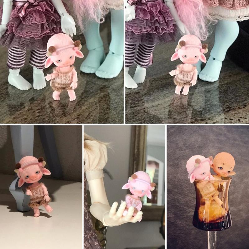 [V] Napidoll iMda Dollzone Fairyland Unoa ETC Eab1f810