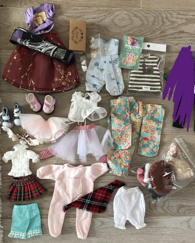 [V] Napidoll iMda Dollzone Fairyland Unoa ETC F1ba7810