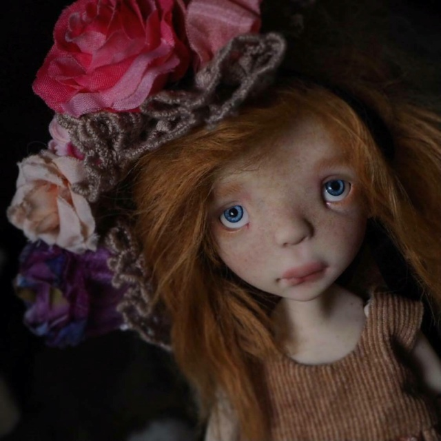 [V] Tafidoll - Botodoll - Fairyland ... S-l16010
