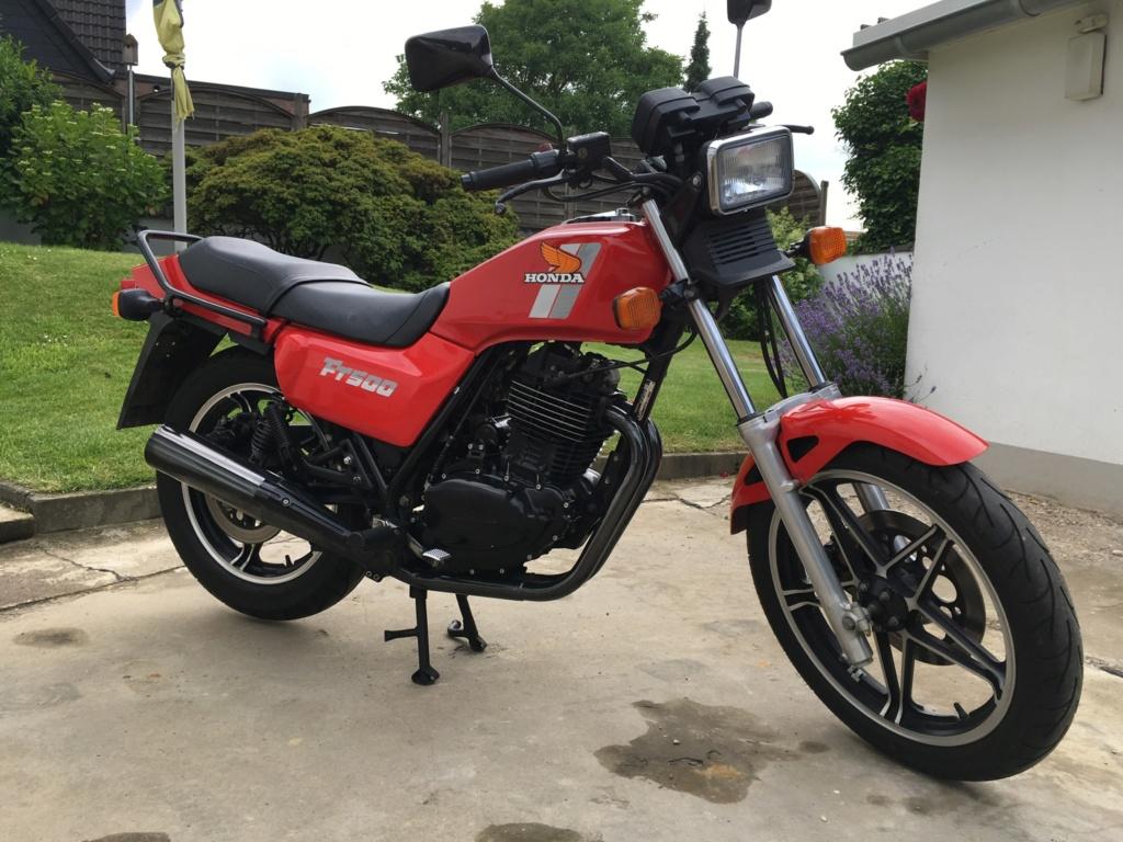 Honda FT 500 Img_0110