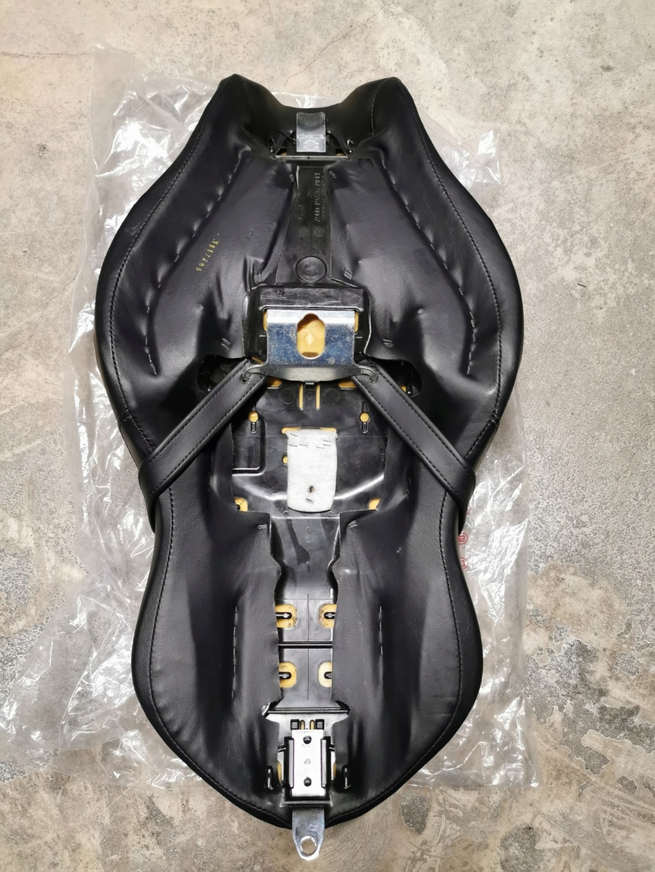 Selle sundowner confort biplace  B88f6010