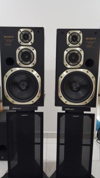 Sony 3way speaker system (SOLD) 20200911