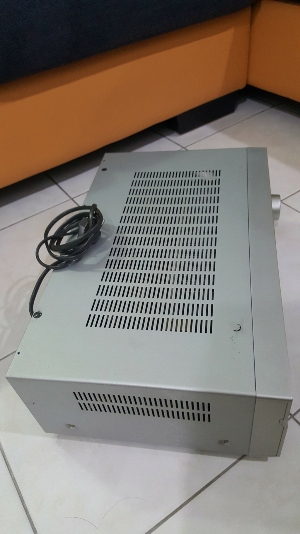 Sony 5.1 Avr amp. (SOLD) 20201113