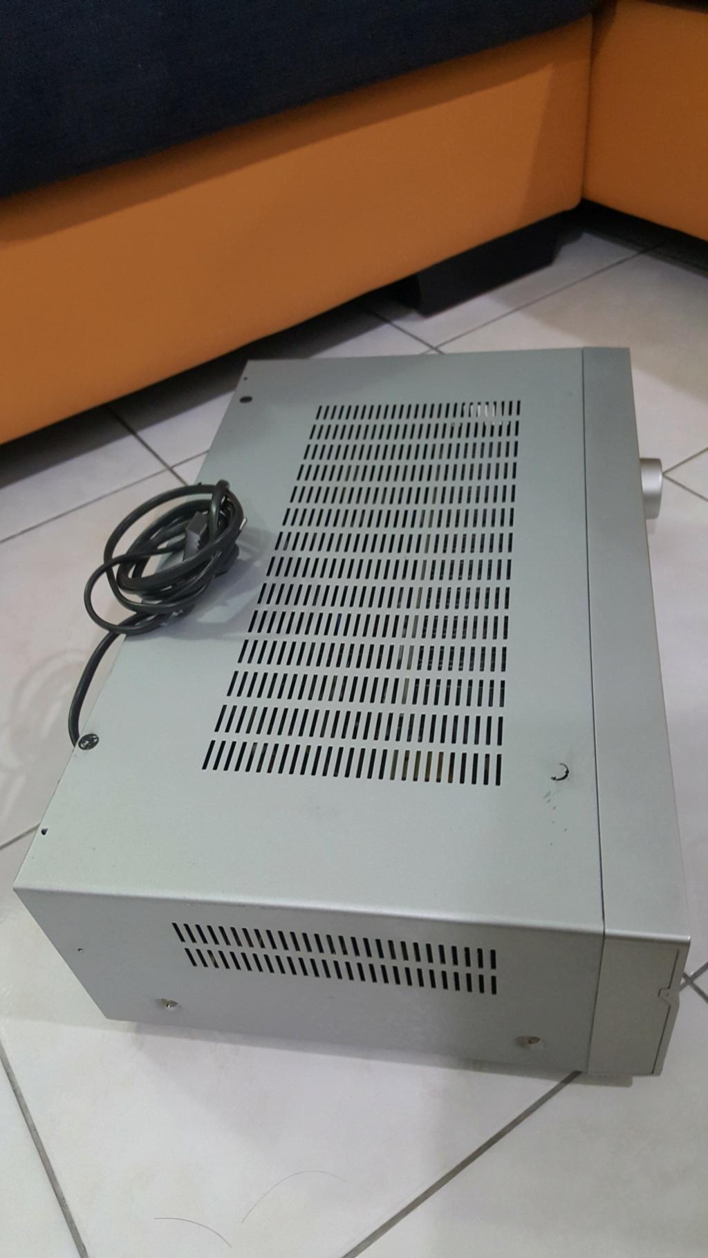 Sony 5.1 Avr amp. 20201113