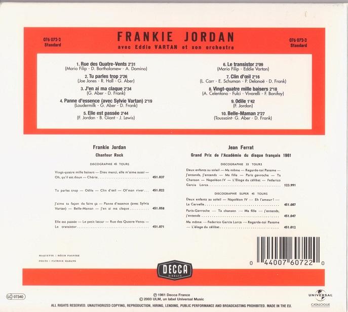 Imaginez ce que j'ai trouvé... Franki18