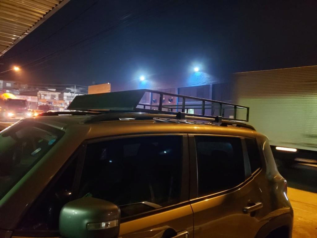 diminuir o barulho do vento passando no rack de teto Img-2010