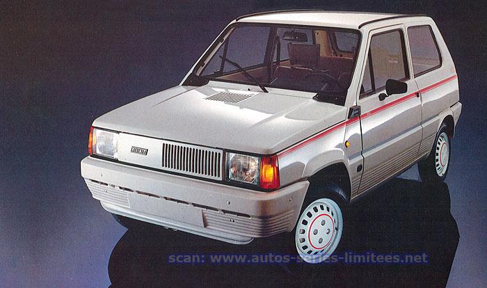 FIAT Uno Turbo I.E. «Formula»  04245e10