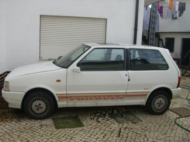 FIAT Uno Turbo I.E. «Formula»  05a61110