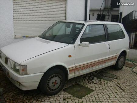 FIAT Uno Turbo I.E. «Formula»  05cfb010