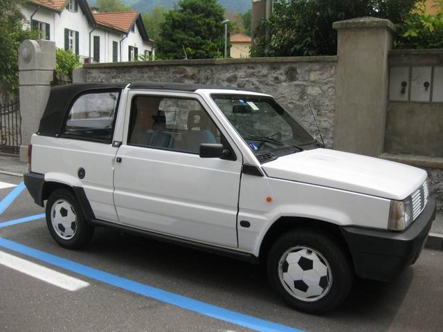Panda Italia'90 28e59110
