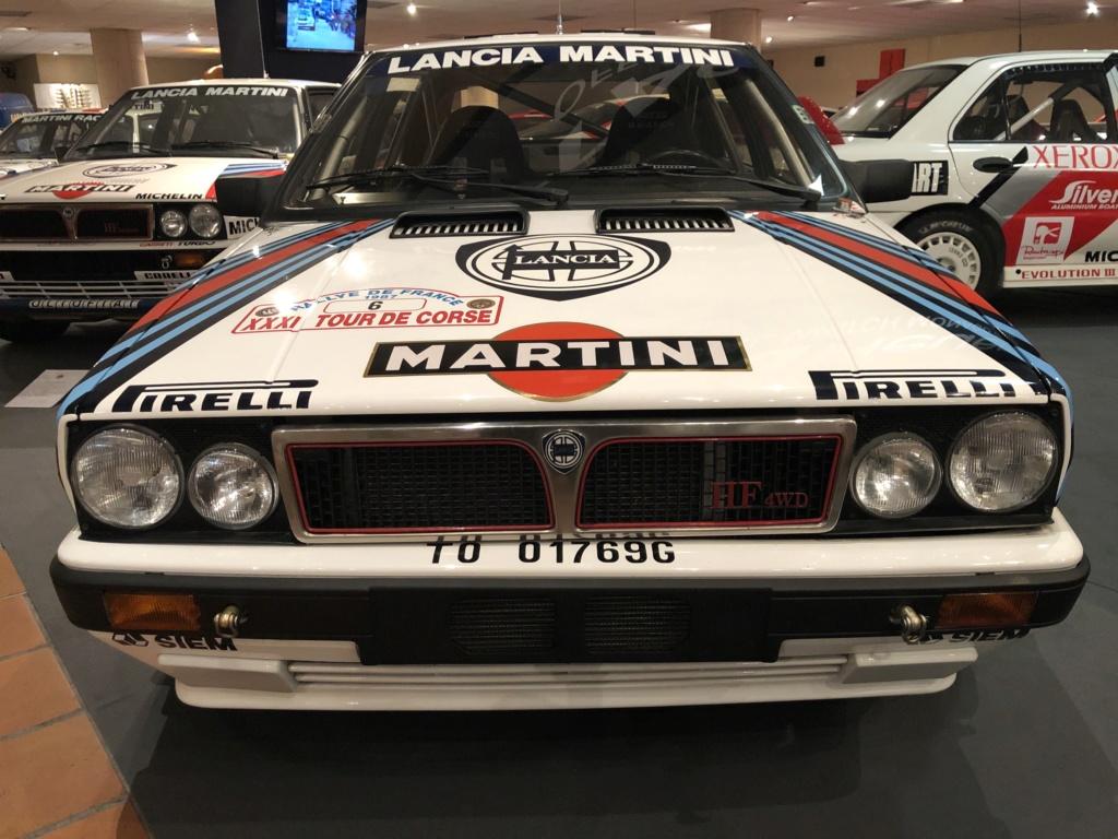 Oggi , 11/02/2020, visita al Museo Dell' Automobile Del Principato Di Monaco Montecarlo.  36fa8a10