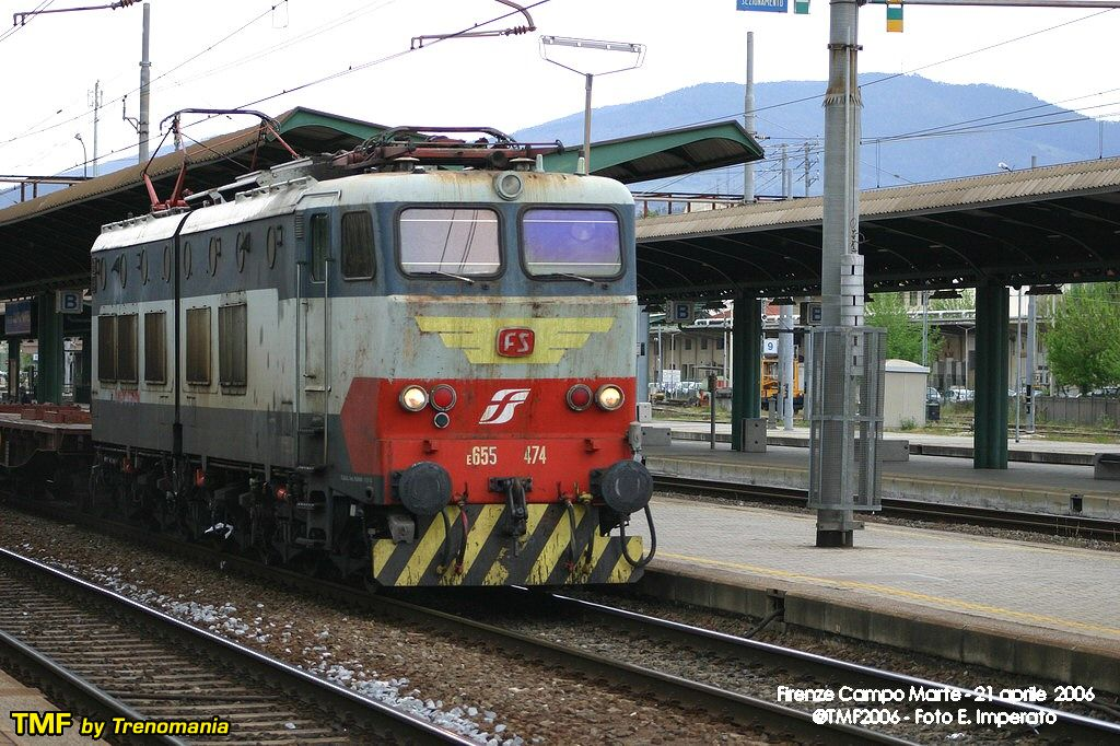 Chi di voi conosce l'associazione Treni Storici Liguria ? 39f62b10