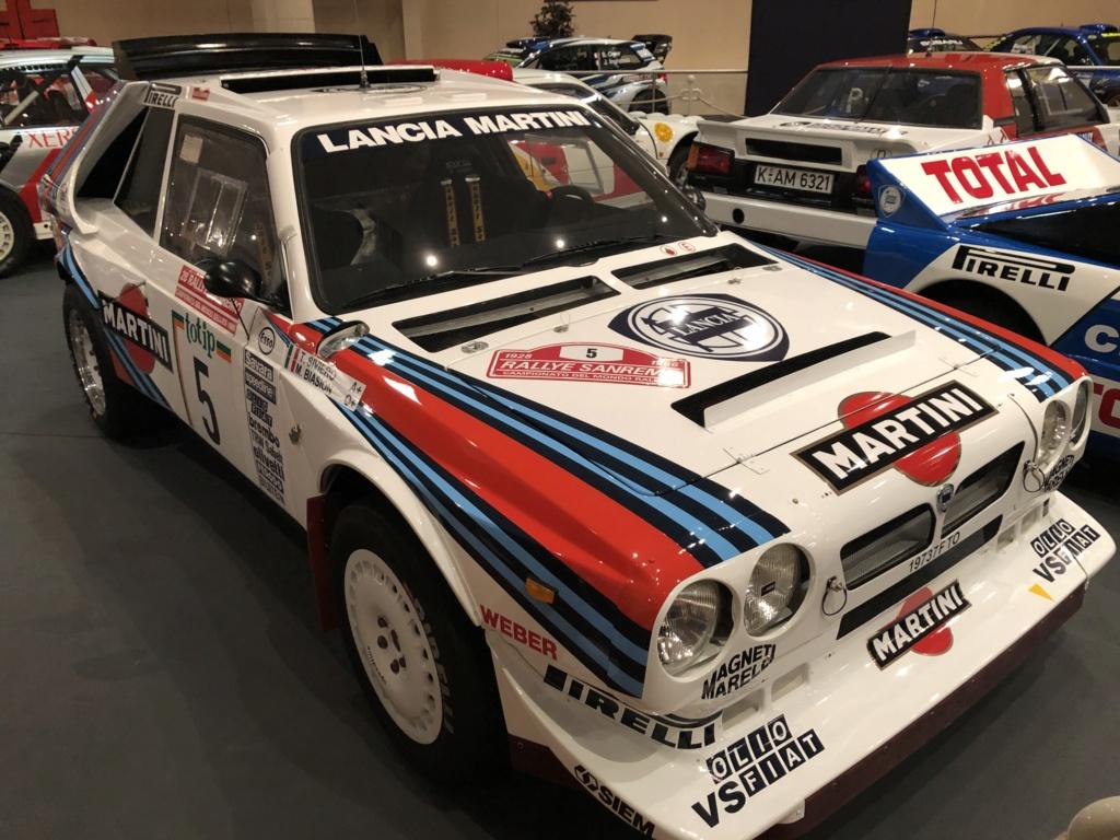Oggi , 11/02/2020, visita al Museo Dell' Automobile Del Principato Di Monaco Montecarlo.  43943510