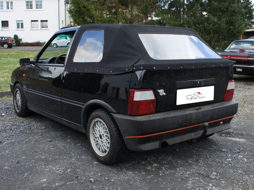 FIAT Uno Cabrio ( modello tedesco)  5e058b10