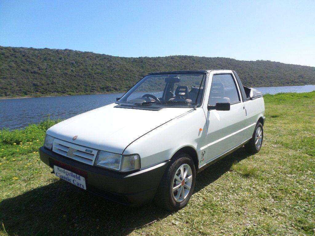 FIAT Uno Cabrio ( modello tedesco)  6a76ce10