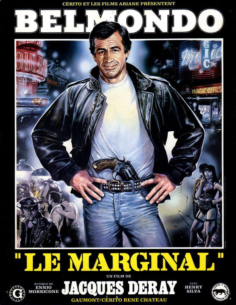 Grandissimo Attore : Jean-Paul Belmondo, un mito!!! 6e5e3810