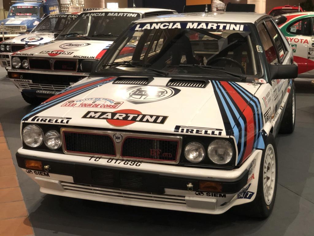 Oggi , 11/02/2020, visita al Museo Dell' Automobile Del Principato Di Monaco Montecarlo.  70459410