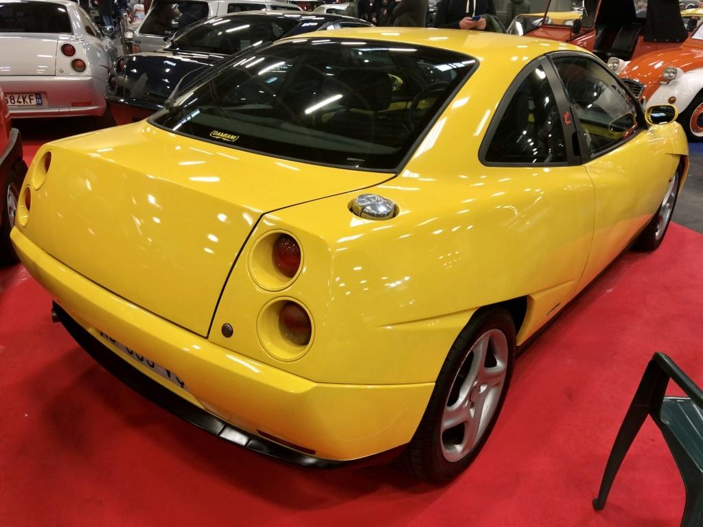 Fiat COUPE' 7385c310