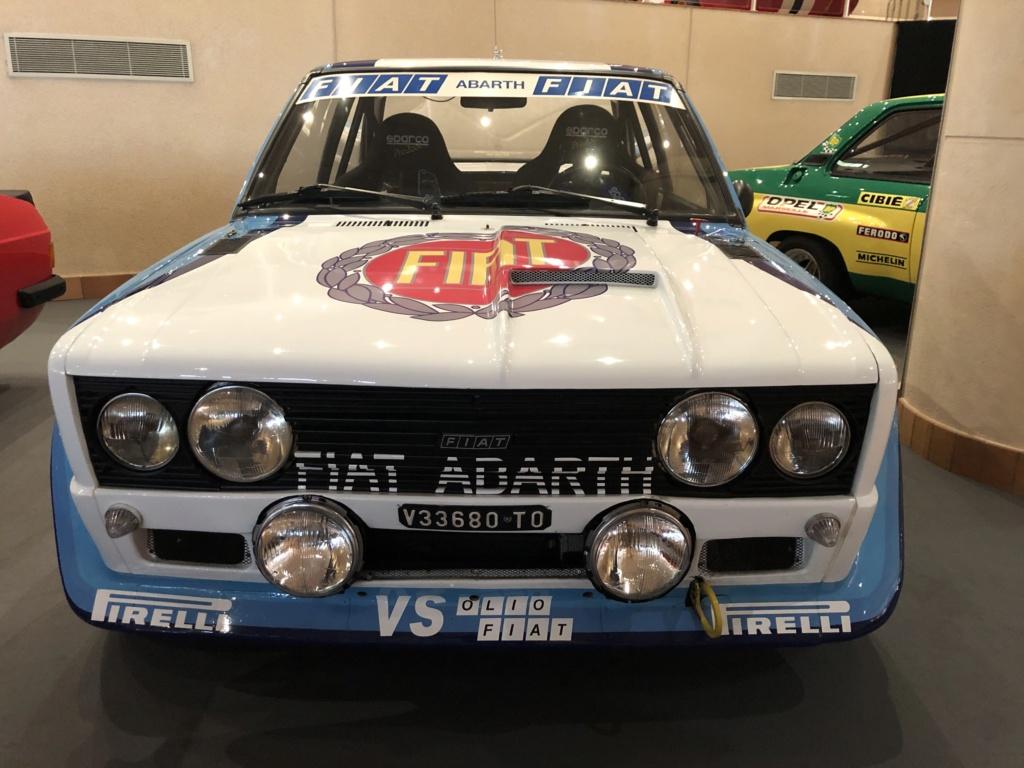 Oggi , 11/02/2020, visita al Museo Dell' Automobile Del Principato Di Monaco Montecarlo.  88968110